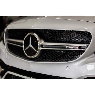 RENNtech Sound and Style Pkg C63