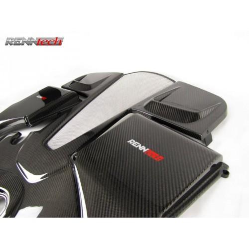 RENNtech Carbon Fiber Airbox V12