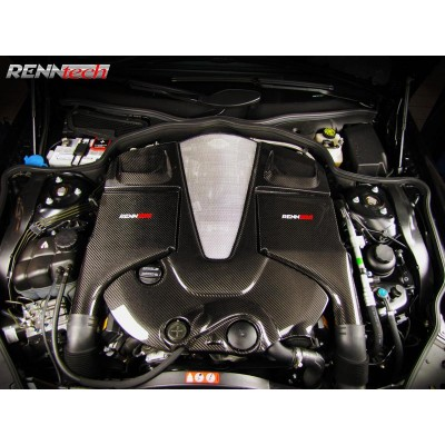 RENNtech R3 Performance Package
