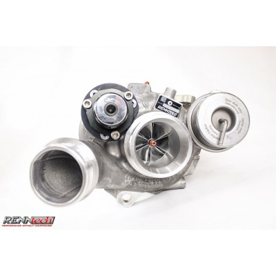 RENNtech Stage M133 Turbo Upgrade