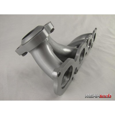 RENNtech Stainless Steel Headers M156