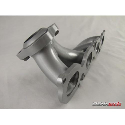 RENNtech Stainless Steel Headers M156