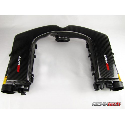 RENNtech 82MM Throttle Body CFA Package
