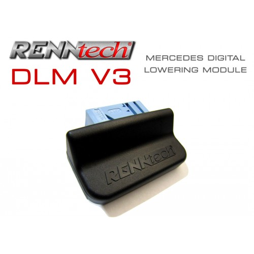 RENNtech V3 Digital Suspension Lowering Module