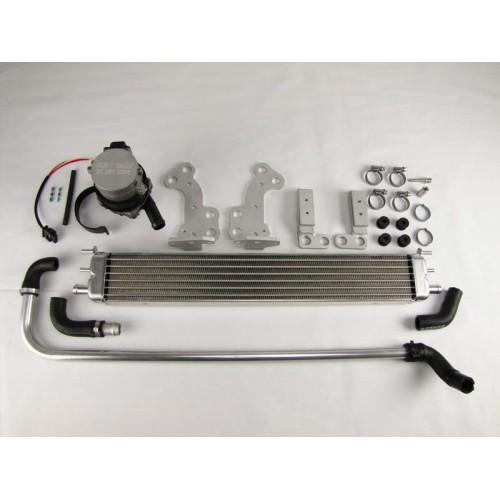RENNtech Intercooler Pump Upgrade Kit