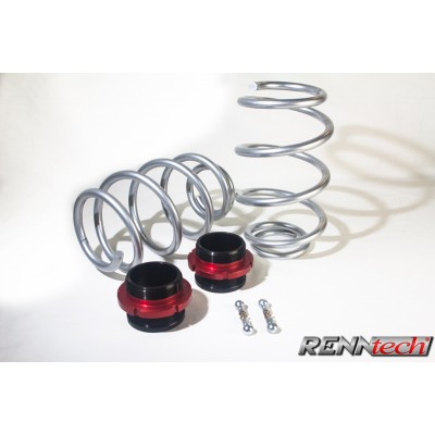 RENNtech Adjustable Suspension Kit