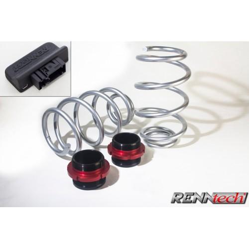 RENNtech Adjustable Suspension DLM Kit