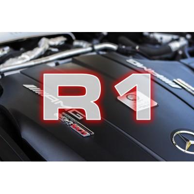 RENNtech R1 Performance PKG AMG GT/S