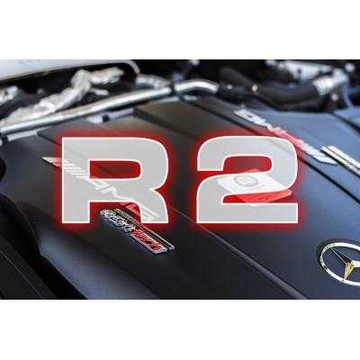 RENNtech R2 Performance PKG AMG GT/S