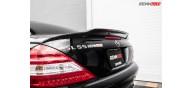 RENNtech Carbon Fiber Rear Deck Lid Spoiler