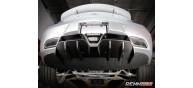 RENNtech Carbon Fiber A2 Aero Package SLS AMG