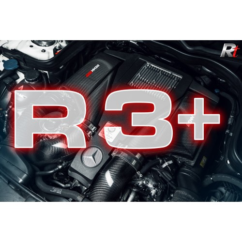 RENNtech R3+ Performance Package M157