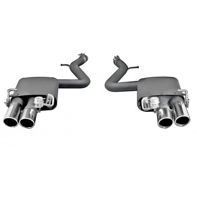 Remus Cat Back Exhaust for W222