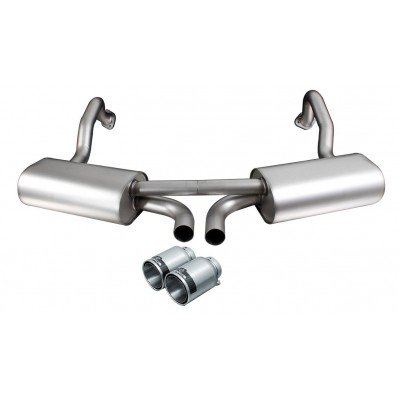 Remus Cat Back Exhaust for 981