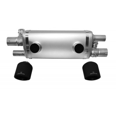 Remus Axle Back Exhaust for 991