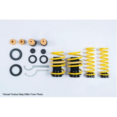 ST Adjustable Lowering Springs non EDC