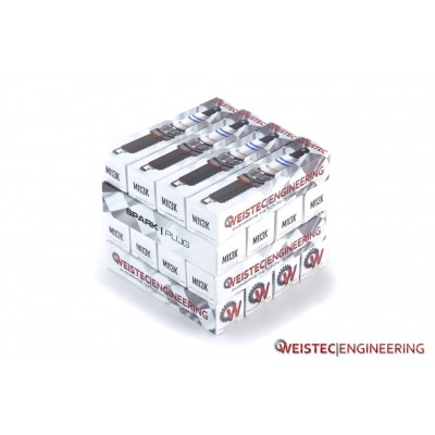 Weistec Silver Racing Spark Plugs