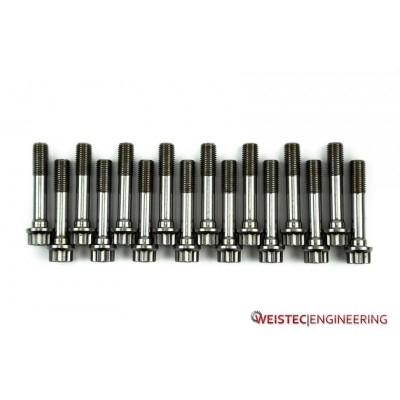 Weistec Rod Bolts M113 M113K