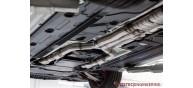 Weistec M156 High Flow Catalyst Option E63