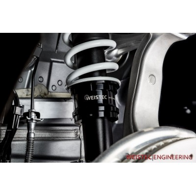 Weistec Adjustable Suspension W205 C63/C63S