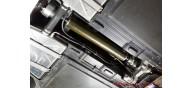 Weistec SLR McLaren Driveline Package