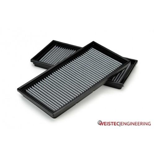 Weistec M156 High Flow Air Filter Set