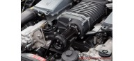 Weistec Stage 2 M156 Supercharger System ML63