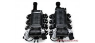 Weistec Stage 3 M156 Supercharger System C63