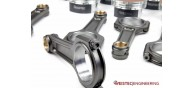 Weistec Forged Rods And Pistons M157