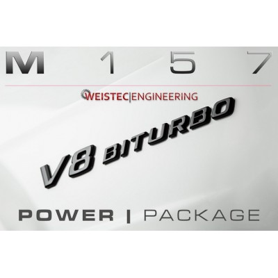 Weistec M157 W.3 Package