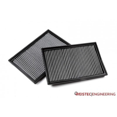 Weistec High Flow Air Filter Set M159