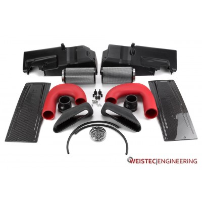 Weistec Carbon Fiber Airboxes for M177
