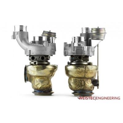 Weistec W.3 Turbo Upgrade M177 W213/W222