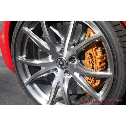 Weistec AMG GT FM101 Forged Monoblock Wheels