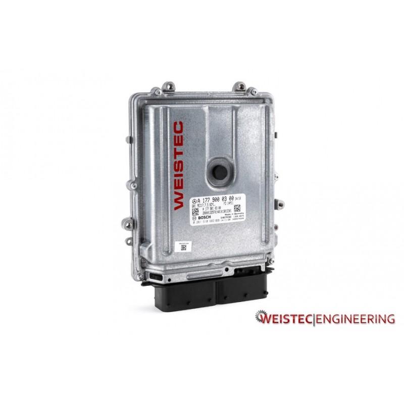 Weistec M178 ECU Upgrade