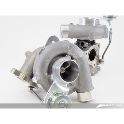 AWE Tuning 996TT 700R Turbo Kit - for 6 speed