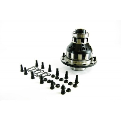 Peloquins Limited Slip Differential for 02Q