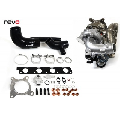 Revo K04 Turbo Kit Exc. Software for 2.0TFSI