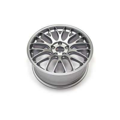 Hartmann - Euromesh 4 Replicas - Silver Finish
