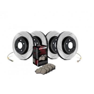 Stoptech Sport Kit Brake Upgrade
