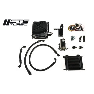 CTS Turbo Cooler Kit for 02E DSG