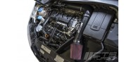"""CTS Turbo 3"""" Intake System for 2.0TFSI"""