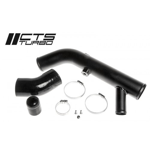CTS Turbo Throttle Pipe for FSI