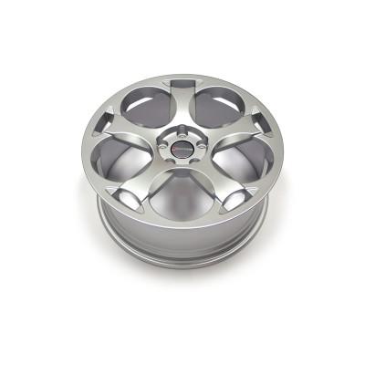Hartmann - G5 Replicas - Gloss Silver Finish
