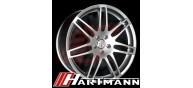 Hartmann -HRS4 252 Replicas - Gloss Silver