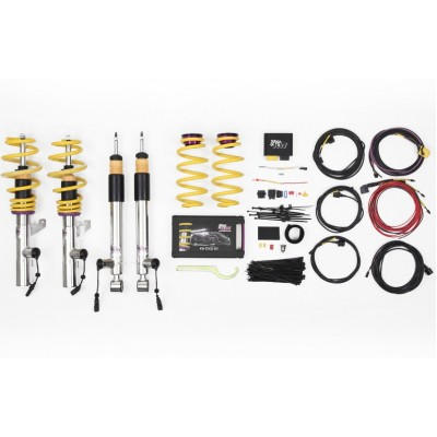 KW DDC Coilover Kit