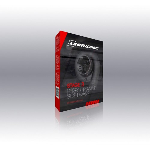 Unitronic Stage 3 Big Turbo Software for 2.0TFSI