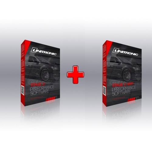 Unitronic Stage 2 HPFP ECU & DSG Stage 2 Software Combo
