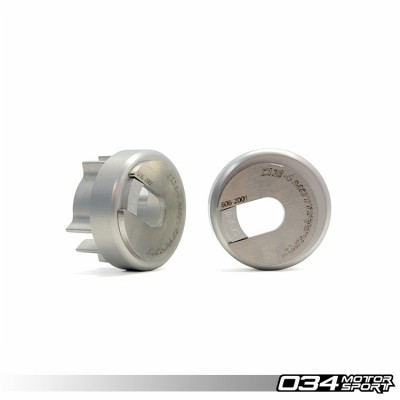 034 Motorsport Rear Diff Carrier Mount Insert