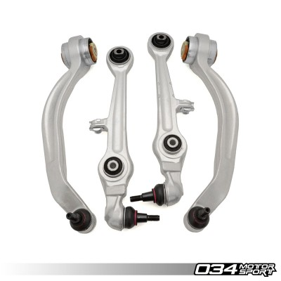 034 Motorsport Lower Control Arm Kit